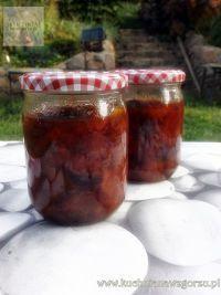 Crockpot, Slow Cooker, Salsa, Jar, Kitchen, Food, Cooking, Kitchens, Essen