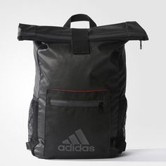 686c09faf6eb adidas(アディダス)通販オンラインショップ。バッグ BAGS Accessories ユースロールトップバッグ FAB