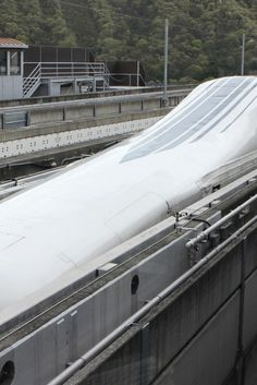 Japans Magnetic Levitation Passenger Train Just Broke The World Speed Record