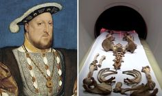 HENRY VIII's warship, the Mary Rose, was at the centre of an incredible breakthrough almost 500 years after it sank, which could help explain the mystery of its final moments. Catherine Parr, Catherine Of Aragon, Uk History, European History, Youtube Trending, Elizabeth Of York, Anne Of Cleves, Tudor Era, Archaeology News