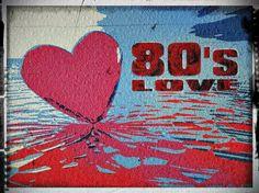 80's - Románticas Love Songs