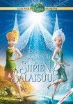 HELINÄ-KEIJU - SIIPIEN SALAISUUS (DVD) 7,20 €