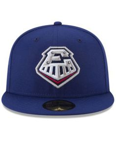 first rate f8f84 715fc New Era Round Rock Express MiLB x MLB 59FIFTY FITTED Cap   Reviews - Sports  Fan Shop By Lids - Men - Macy s