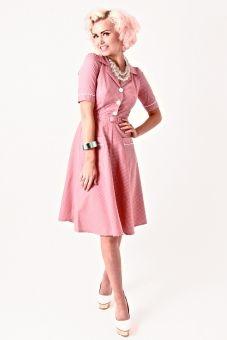 Tara Starlet | Homefront Dancing Dress