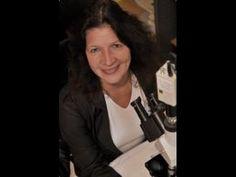 Vortrag von Sabine Linek: Die SanaZon-Therapie - YouTube