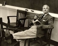Seven Tips From William Faulkner on How to Write Fiction