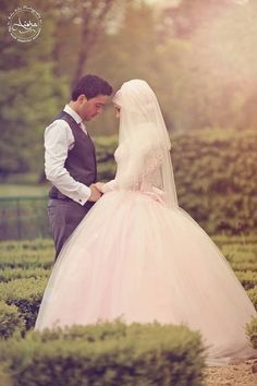 To be close to the one you love, you must first love Allah =)