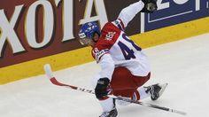 Czech Republic x USA 4:3 (Tomáš Hertl - MS 2014)