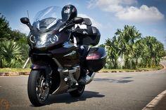 Uma moto por dia: Dia 151 – BMW K 1600 GTL | Osvaldo Furiatto Fotografia e Design