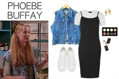 'FRIENDS' INSPIRED OUTFITS ♥