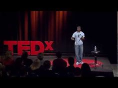 The Evolution of Beatbox: DeWayne Taylor at TEDxLincoln - YouTube