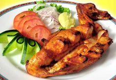 desi food | Chicken Tikka Desi Fast Food