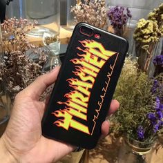 Supreme Thrasher iPhone 7 Case Online A