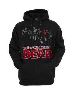 The Walking Dead Horor Film  for Hoodie mens and Girl ,T shirt Mens, T shirt Girl, Funny Shirt, Funny Hoodie, Funny sweatshirt on Etsy, $17.99