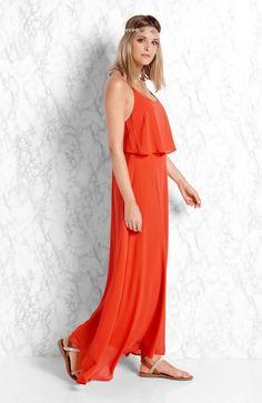 Długa sukienka w modnym kolorze od Amy's Stories http://www.halens.pl/moda-damska-rozmiary-specjalne-na-gore-5828/sukienka-hilma-556240?imageId=393885&variantId=556240-4767