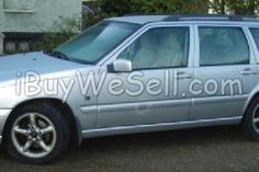 Volvo V70,automat,modellår 1999,19.000 mil,beige halv skinn.Bilen är nybesiktigad och ny skattad.Fungerar allt.  To check the price/Contact the seller click the picture. For more cars visit http://www.ibuywesell.com/en_SE/category/Cars/427/ #cars #usedcars #Volvo #buyusedcar