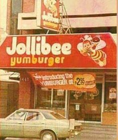 Jollibee: 10 Interesting Facts You Didn't Know Philippines Culture, Manila Philippines, Philippines Travel, Filipino Art, Filipino Culture, Baybayin, Filipino Fashion, 10 Interesting Facts, Jeepney