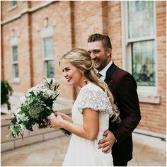 what if weddings — Bryan + Geneva, Married India Earl What if...