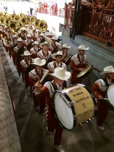I love catching them march into the DKR before a game! University of Texas Longhorn Band Longhorns Football, Texas Longhorns, Eyes Of Texas, Hook Em Horns, Texas Forever, Loving Texas, Never Be Alone, Lone Star State, Texas History