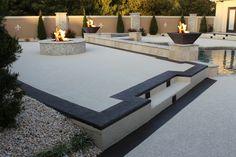 Decorative Concrete on Behance