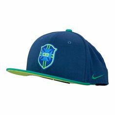 Nike Brazil Snapback - Nightshade