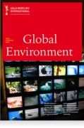TOWARDS AN UNDERSTANDING OF THE CONTEMPORARY STATE OF GLOBAL ENVIRONMENT.The paper draws attention to global environmental citizenship and precedents such as the Montreal Protocol. Other themes covered include: fragmentation of efforts within the global effort; unsustainable human behaviour; the call for a preventative ethics that aligns social, technological, industrial and democratic interests in the context of planetary responsibility.