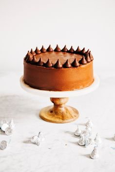 how to frost a cake four ways hummingbird high