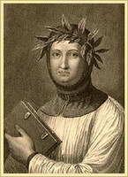 Giovedì il Lettore Forte cercherà di poggiare i piedi nel punto in cui Petrarca e Laura si videro per la prima volta.
