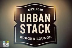 Urban Stack.