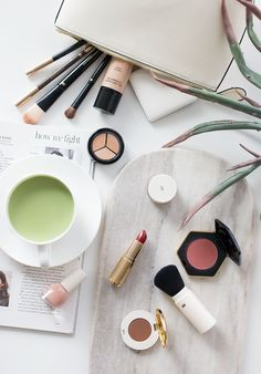 The 411 on H&M's new beauty range
