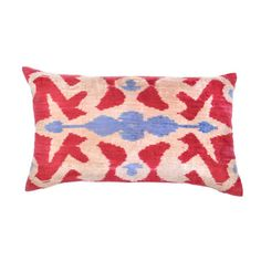 I pinned this Louisa Pillow from the Traveler's Treasures event at Joss and Main!