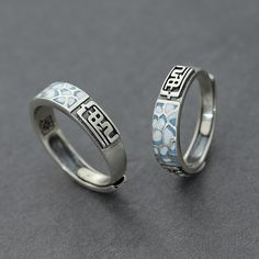 Adjustable Unique Rings For Couples In Sterling Silver, Promise Rings For both Him and Her, Matching Promise Rings For Boyfriend and Girlfriend Cheap. Matching Promise Rings, Matching Couple Rings, Unique Promise Rings, Promise Rings For Couples, Unique Rings, Rings For Men, Boyfriend Promise Ring, Indiana, Silver Rings Online