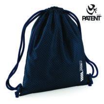 Jóga hátizsák - PatentDuo Drawstring Backpack, Backpacks, Drawstring Backpack Tutorial, Backpack