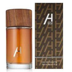 Alford & Hoff Eau de Toilette is a unique and complex aftershave which contains around 95 of the world's finest ingredients; most prestige scents contain around 30/40. This sweet, woody yet masculine composition is incredibly addictive with great longevity. The most predominant notes are herbs and amber.  Top notes include citrus and herbs, a heart of vanilla, tonka beans and tasty rum, followed by a base of amber, leather and suede.