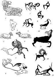 Pazyryk tattoo - Google Search