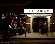 The Abbey Pub #Chicago