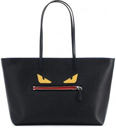8849f0da9 Las 20 mejores imágenes de Fendi | Beige tote bags, Fendi bags y ...