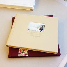 Книги пожеланий в стиле фотокниг Элит