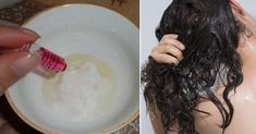 Ez+a+pakolás+mentette+meg+a+hajamat,+egy+rosszul+sikerült+hajfestés+után.+Kézcsók+a+mesternek,+aki+odaadta+nekem+a+receptet… Beauty Makeup, Hair Beauty, Summer Makeup, Detox, Health Fitness, Bath, Crafts, Fimo, Bathing