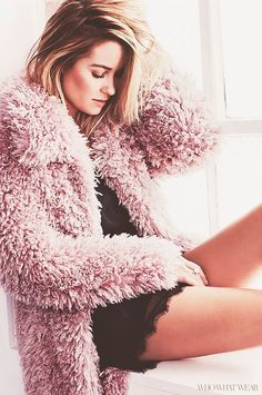 Fashion Favorites | Fuzz & Fur | J'adore Lexie Couture