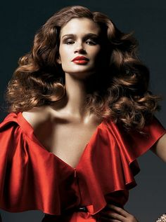 Hair Glamour by Orlando Pita <3