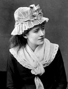 Ellen Terry, one of the most celebrated and glamorous actresses of the Victorian age.    http://www.victorianamagazine.com/archives/10431