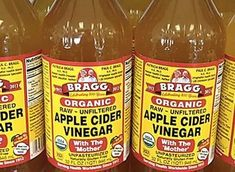 Here's What Apple Cider Vinegar Really Does to Your Body #DiySkinCream