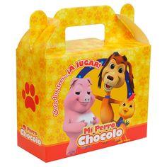 caja sorpresa cumpleaños perro chocolo 5th Birthday, Toy Chest, Storage Chest, Lunch Box, Ideas Decoración, Toys, Ash, Google, Image
