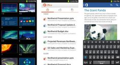Microsoft launches Office for Android - Just a short time ago the thought of having Microsoft's Office on our mobile devices was the thing of fantasy and myth, unless of course we had a Windows...