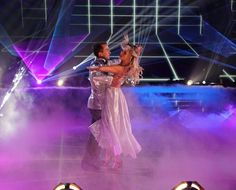 Frankie and Witney #TeamFranneyPack #Dwts #Finale