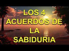 Los Cuatro Acuerdos De La Sabiduria Tolteca Audiolibro Completo | Miguel Ruiz   https://www.youtube.com/watch?v=_A_5Oj8A5Ew