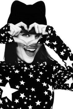 dcf6192653bd2 Jessie J - because she s not your average pop star. she pushes pop cultural  boundaries . and her swag is outrageous.