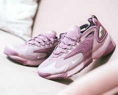 "311e8917ad37 Loversneakers.com on Instagram  ""Nike Zoom 2K Wmns Pink Size Wmns - Precio   99"