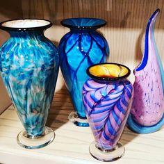 #color #handblownglass